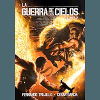 la guerra de los cielos volumen 2