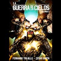 la guerra de los cielos volumen 3