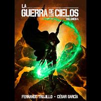 la guerra de los cielos volumen 4
