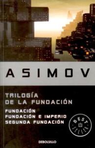 la fundación asimov