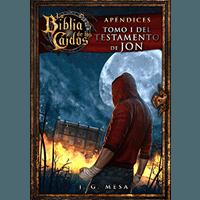 [RESEÑA] Apéndices de la Biblia de los Caídos