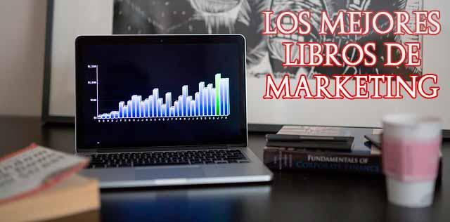 Los mejores libros de marketing