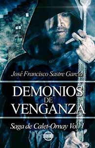 Demonios de Venganza Volumen 1