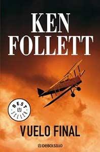 vuelo final libro