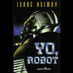Yo robot, asimov