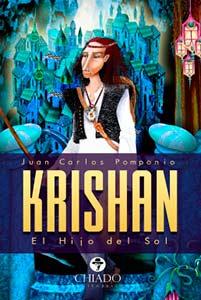 [RESEÑA] Krishan, el hijo del sol