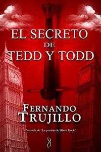 [RESEÑA] El secreto de Tedd y Todd