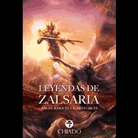 [RESEÑA] Leyendas del Zalsaria