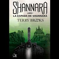 [RESEÑA] La espada de Shannara