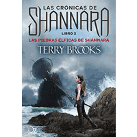 [RESEÑA] Las piedras Élficas de Shannara
