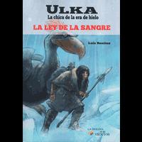 [RESEÑA] Ulka: La ley de la sangre
