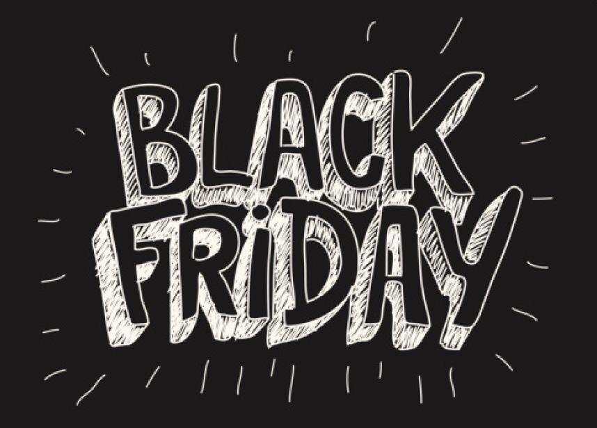 5 libros recomendados para comprar en este Black Friday
