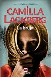 [RESEÑA] La bruja – Camila Lackberg