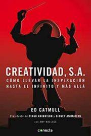 Tres libros recomendados sobre creatividad